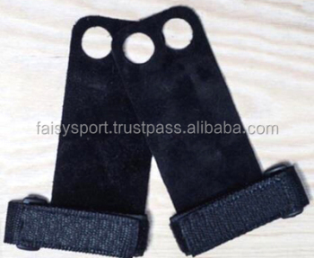 Gymnastic Leather Palm Protectors