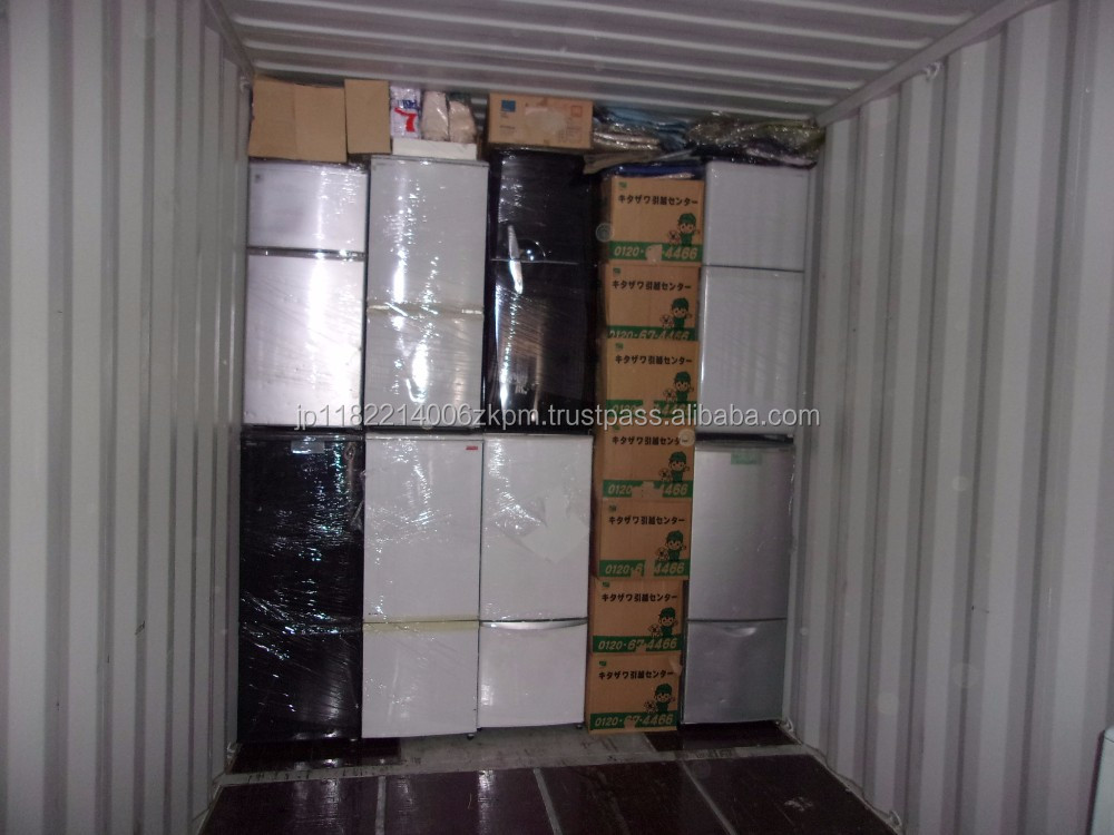 Fashionable and High quality used mitsubishi 2door refrigerators at reasonable prices