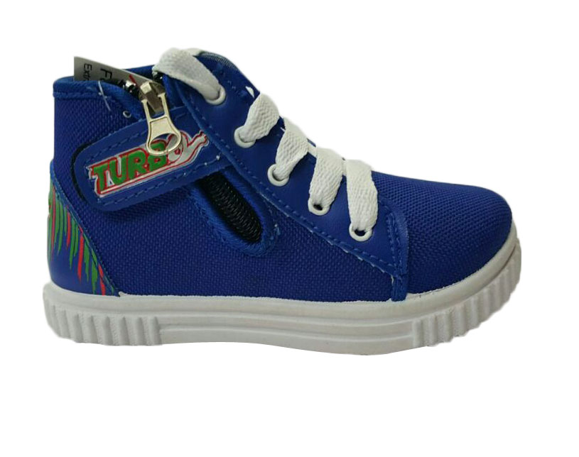 new fashion canvas shoes for kids