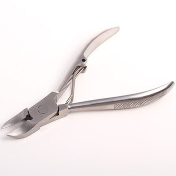 Pak Produces Stainless Steel Nail Nipper/Nail Cutter/Nail Clippe