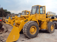 Used Cat 966G Wheel Loader Original USA /SECOND HAND Caterpillar 950E 966C 966D 966F 960F Wheeled Loader