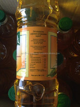 Grade 'A' Refined Corn Oil with low price