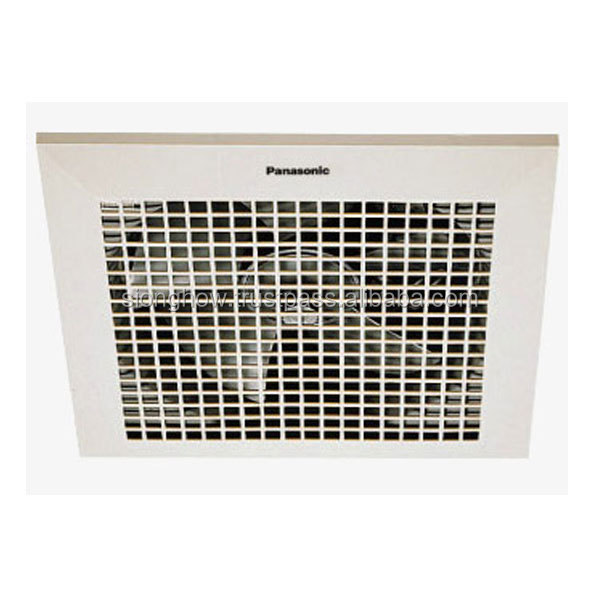 10'' Ceiling Ventilating Fan