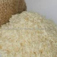 Sona Masoori Steamed Rice - 5% Broken - Andhra