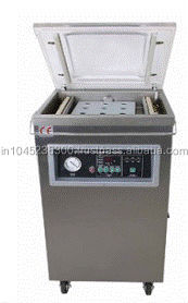 Sliced Cold Meat Vacuum Packaging Machine(SPS -034)
