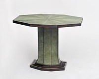 Shagreen / Stingray furniture and Accesories