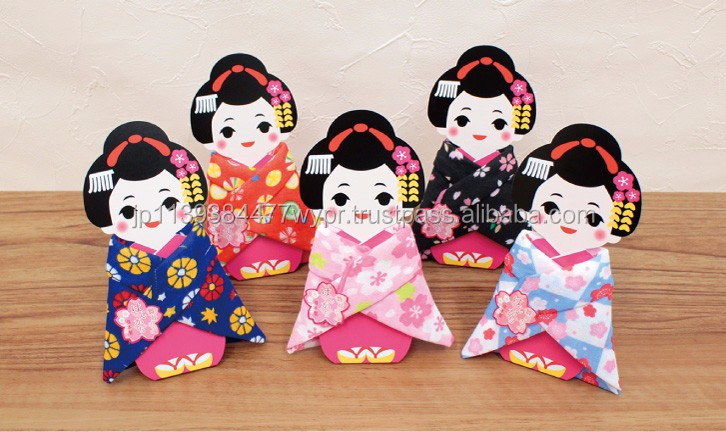 Unique and High quality japanese kimono for sale Hand towel at reasonable prices Small lot OEM order also available