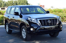 2017 MODEL TOYOTA PRADO TX-L 3.0L TURBO DIESEL AUTOMATIC