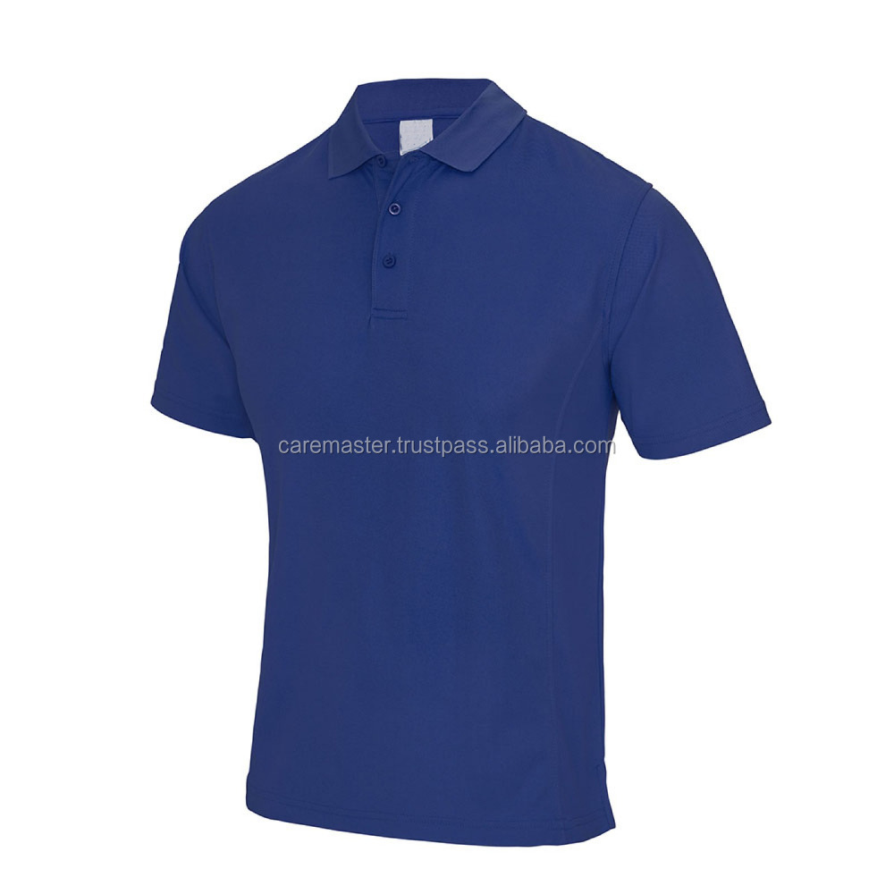 Bulk Wholesale Clothes Plain Polo Shirts Mens Dress Shirt For Custom Polo Shirt