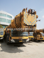 XCMG all terrain crane 500 tons QAY500 Chinese used crane in dubai high quality