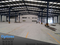 WAREHOUSE FOR LEASE IN MEXICO
