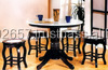 Marble Dining Set 1