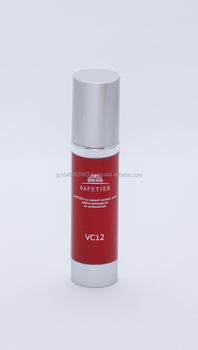 High-concentration vitamin c anti aging skin whitening cream and lotion serum