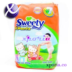 SWEETY Fit PANTZ L-7/L-8 | Indonesia Origin