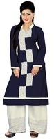 Indian Ladies Kurti Design With Palazzo