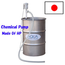 Lightweight and High quality acid transfer pump CHD-20HP-i with various type made in Japan