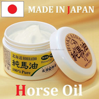 Natural and Moisturizing japanese massage oil horse oil at reasonable prices , no stickiness, no odor
