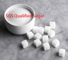 Refined White Cane Sugar Cubes