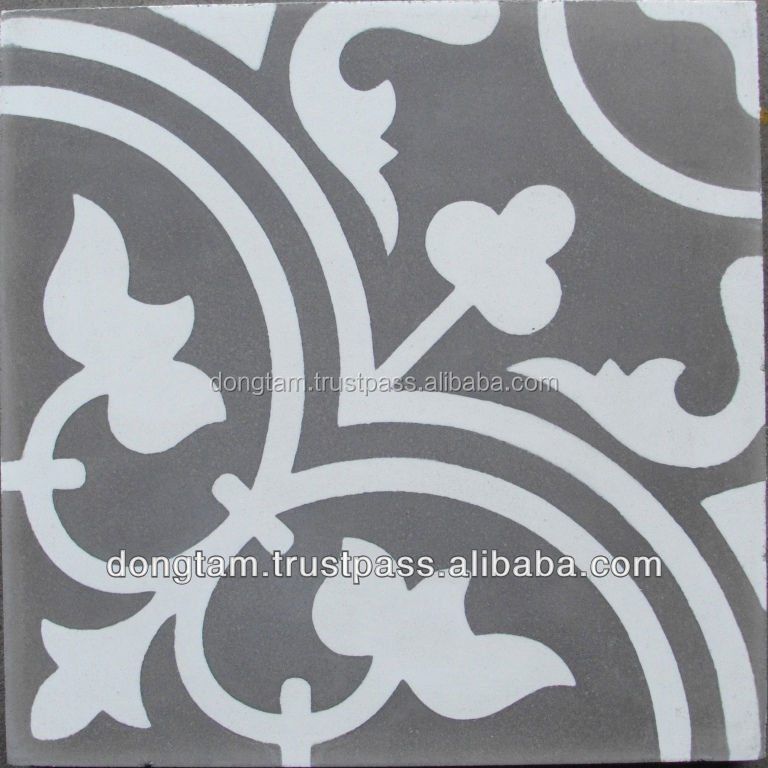 List Manufacturers Of Handmade Cement Tile Buy Handmade