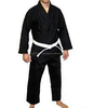 jiu jitsu gi new arrival 100% cotton ultra light pearl weave hot selling with your customized brand logo