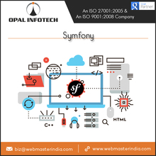 Rely On Symfony For PHP Web Application Development