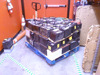 Drained Lead Acid Battery Scrap for Sale