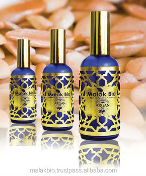 Pure Morocco Argan Oil 100% pure certified ECOCERT / USDA ISO 9001