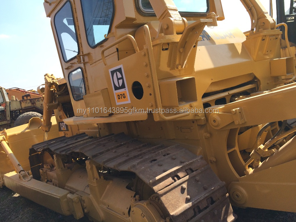 USED COMPACTOR SECOND HAND COMPACTOR D7G COMPACYOR