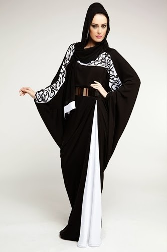 Newest Designed Abaya For Muslim