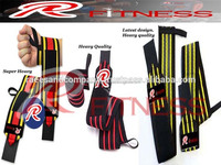 Fitness Power Training Wrist Wrap Sports Ultimate Wrist Supports, One Size Fits All / Wrist Wraps