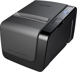 80mm Thermal POS PRINTER HP-283 USB AND WIFI(wireless)INTERFACE RECEIPT PRINTER