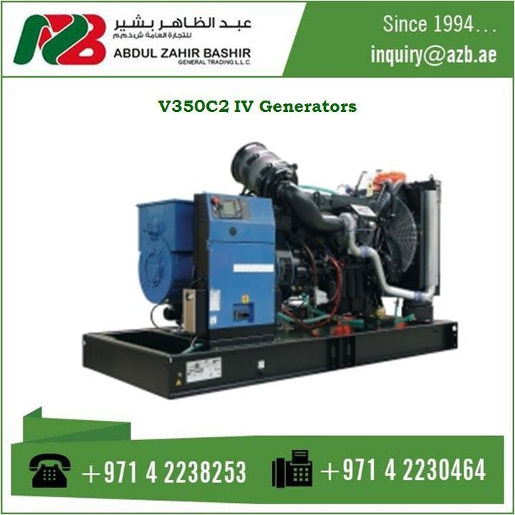 Long Time Running Diesel Generators Dealers