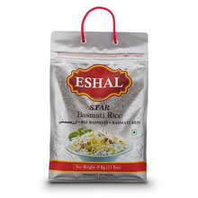 Sella Golden 1121 basmati rice specification