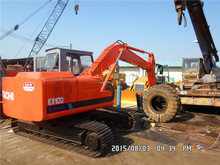 Japan Used Excavator Hitachi EX100 for Sale