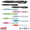 Fashionable and Reliable uni jetstream Japanese pen for business & school , mechanical pencil also available