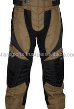TAN PAINTBALL PANTS