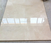 Turkish Crema Marfil Marble tiles