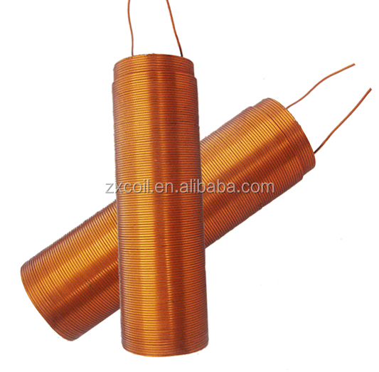 Hot Products induction coil solenoid coil heater coil
