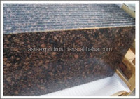 South Indian Brown Granite / Dark Brown Granite