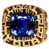 College Sports Ring Final Four Seton Hall University