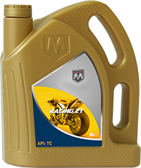 Racing 2T High Quality Cheap Turkish Made Motorcycle Oil
