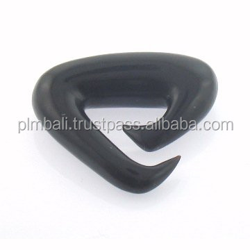 OEH-046-Horn hook with trinity shape