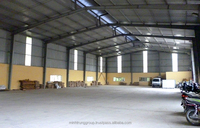warehouse for rent in Bac Giang, Vietnam