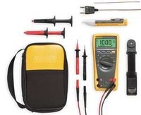 Multimeter and Voltage Tester