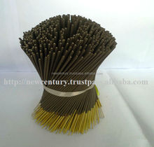 CHEAP PRICE RAW HAND MADE INCENSE STICK FOR SALE