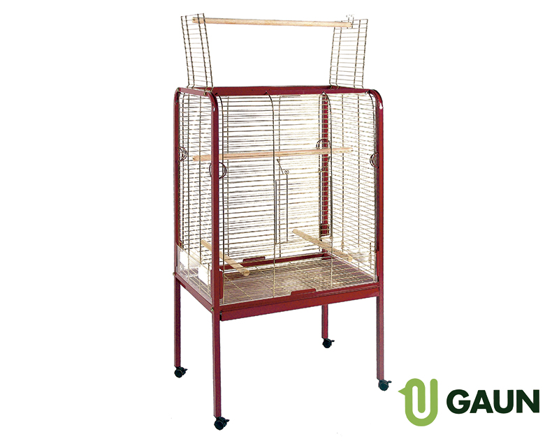 Parrot cage Ines C-1 square roof