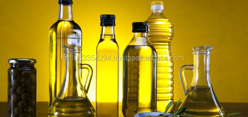 Virgin Olive Oil now in stores