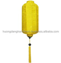 Vietnamese Silk Lantern for Folk Restaurant, Full sizes and colors