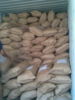 Ground Coffee Packing