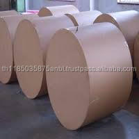 Bulk buy the High Quality Newsprint Paper 45gsm-55gsmnewsprint paper/kraft wrapping paper